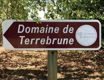 Histoire du Domaine